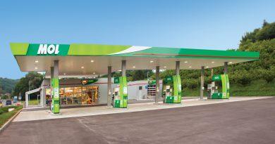 Goriva vrhunske kakovosti EVO na bencinskih servisih MOL
