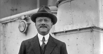 Človek, po katerem je znamka Citroën dobila ime
