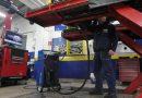 Indukcijski grelniki za lažje in varnejše delo
