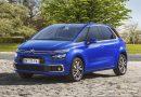 Citroënov novi samodejni menjalnik za nižjo porabo goriva