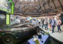 Automechanika 2018 bo odprla vrata sredi septembra