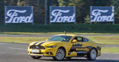 Ford Performance dan v tretje na Vranskem