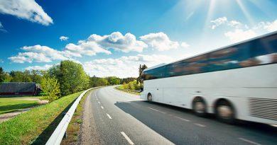Pnevmatike za bolj udobno in varčno vožnjo avtobusov