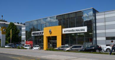 Avtohiša Malgaj že dve desetletji deluje tudi v Ljubljani