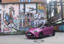 Toyota Aygo ponuja zahtevnim igrivost