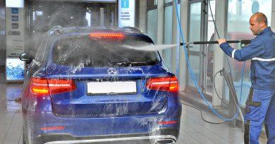 OMV Slovenija omogoča popolno oskrbo avtomobila