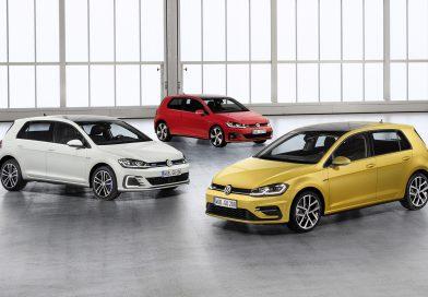 Pet najbolje prodajanih vozil v Nemčiji v letu 2018