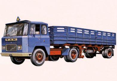 TAM 6500 BVL ni bil zgolj prototip