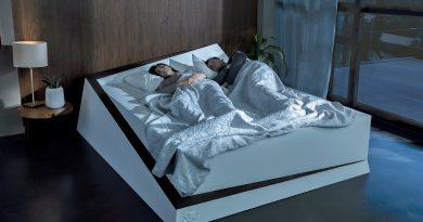 Kako ostati na svojem »voznem pasu« tudi v postelji