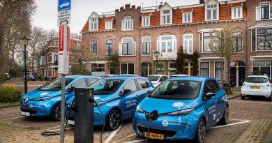 Renault bo preizkušal dvosmerno priklapljanje EV