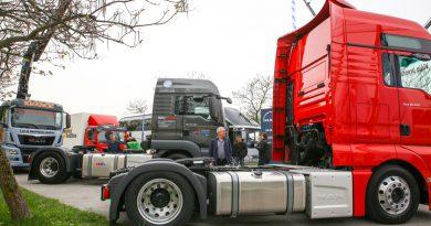 Zadnji trendi avto-moto-transportne industrije na Celjskem sejmišču