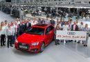 Audi A4 praznuje 25. rojstni dan