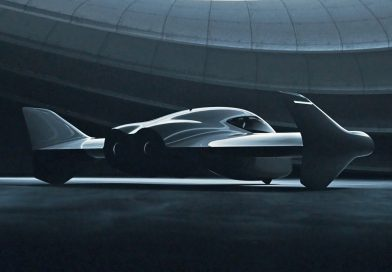 Porsche in Boeing za prestižno urbano zračno mobilnost