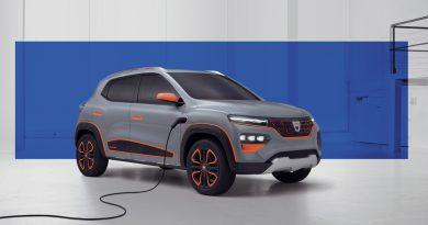 Dacia Spring bo nižala cenovno raven EV
