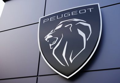 Peugeot je predstavil nov logotip