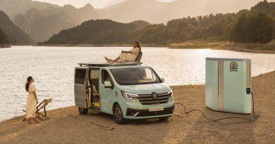 Renaultova ponudba za nomade